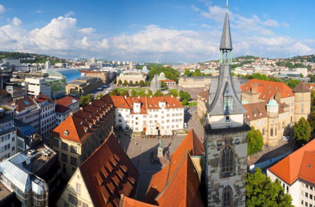 In Stuttgart soll die Miepreisbremse greifen. Foto: Leserfotograf burgholzkaefer