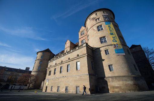 Eintritt ins Landesmuseum Württemberg 2018 kostenlos