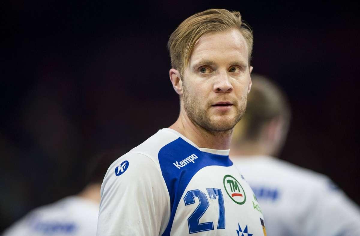 Gunnar Steinn Jonsson (Archivbild) Foto: imago/Bildbyran/imago sportfotodienst