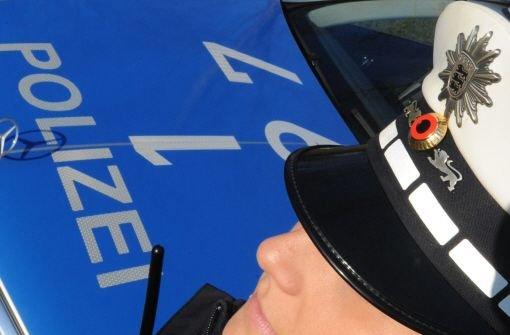 Grünen-Landeschef stellt Fragebögen für Polizeibewerber infrage. Foto: dpa