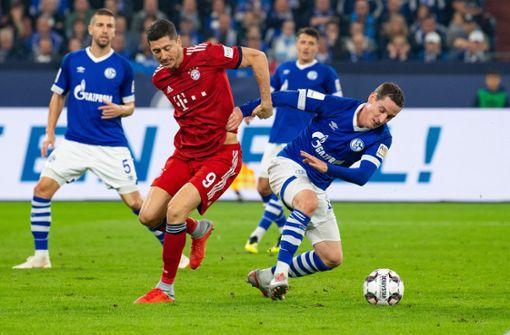 Bayern siegt erneut – Schalke bleibt weiter ohne Punkt