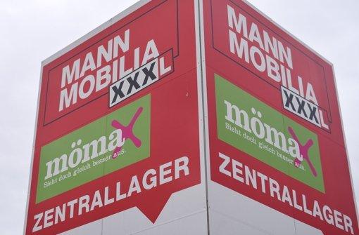 xxxl m belgesch ft in mannheim verhandlungen um. Black Bedroom Furniture Sets. Home Design Ideas