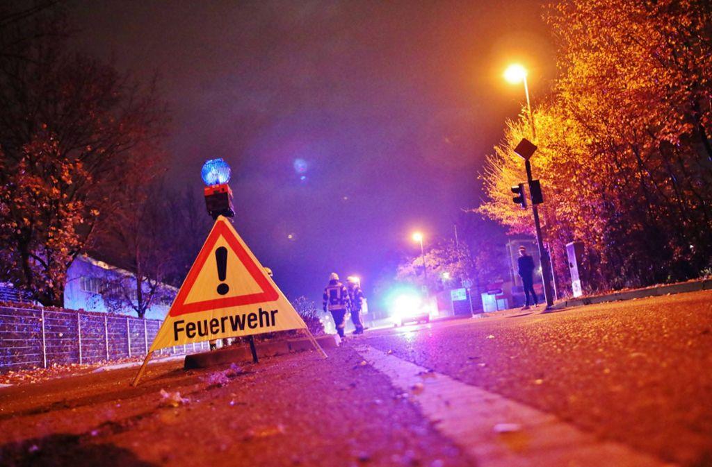 Trotz Erklärung missachtete der Fahrer die Absperrung erneut (Symbolbild) Foto: 7aktuell.de/Kevin Lermer