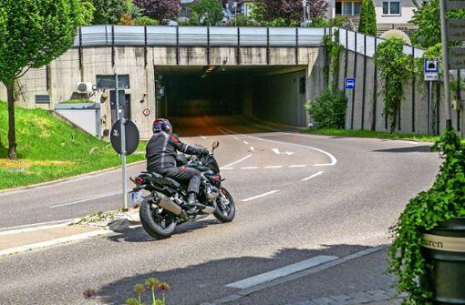 Bürgermeister beklagen Motorradlärm