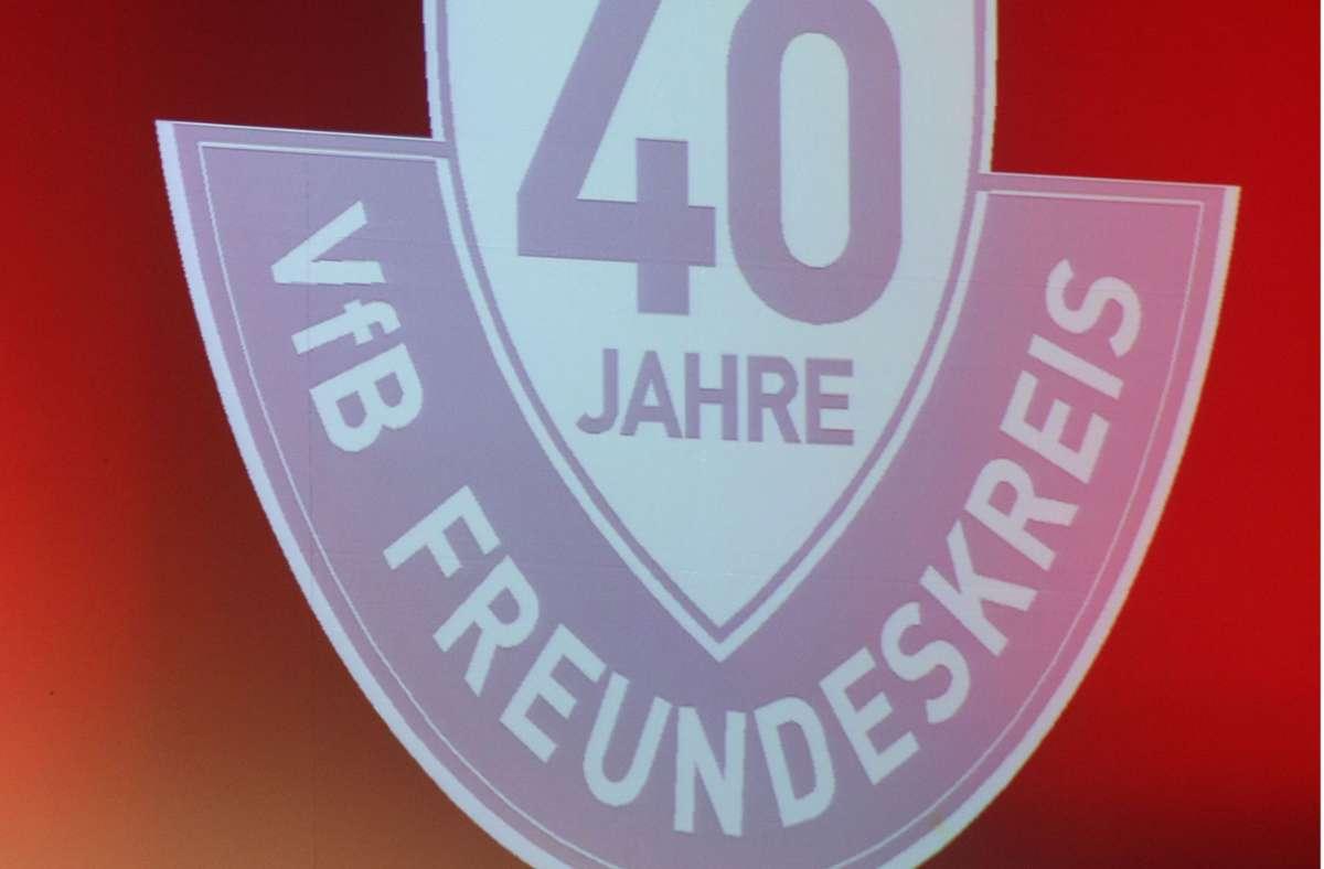 Der Freundeskreis des VfB Stuttgart äußert sich zur Führungskrise. Foto: Baumann