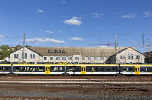 Neuer Kulturbahnhof für 26 Millionen Euro