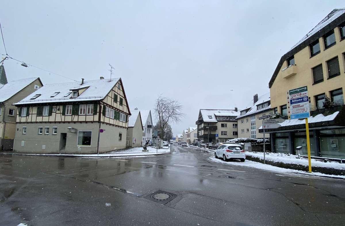 Der Unfall ereignete sich an dieser Kreuzung in Hedelfingen. (Symbolbild) Foto: 7aktuell.de