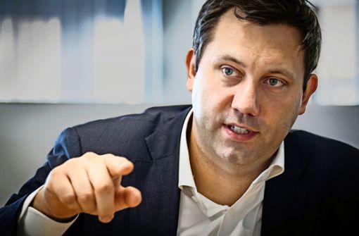 """""""Die SPD braucht ein starkes Zentrum"""""""