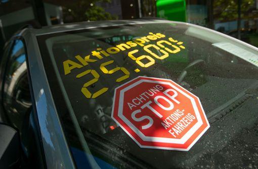 Die Autobauer müssen in der Corona-Krise helfen