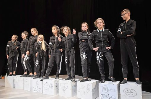 Böblinger DAT-Theater gewinnt Landespreis