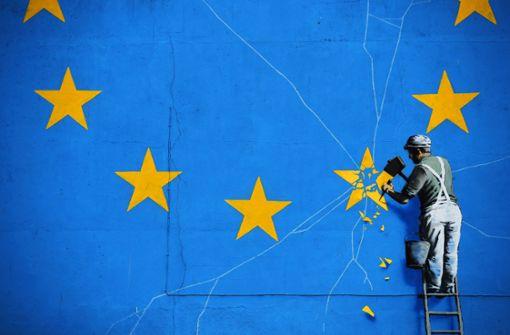 EU-Binnenmarkt: Firmen beklagen Hürden