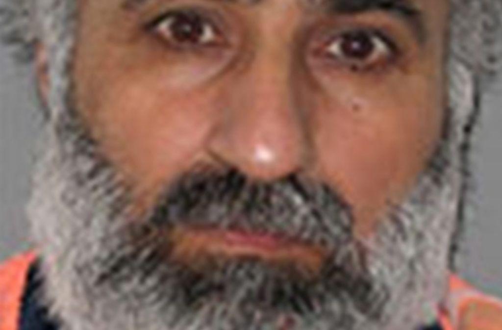 Bei einem Angriff der US-Struppen in Syrien soll offenbar der Finanzminister und Vizechef des Islamischen Stattes, Abdul Rahman Mustafa al-Kaduli, getötet worden sein. Foto: dpa