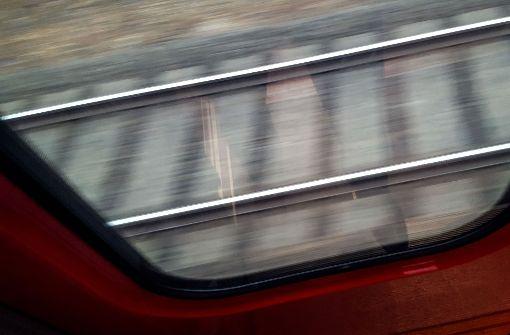 26-Jähriger von S-Bahn erfasst