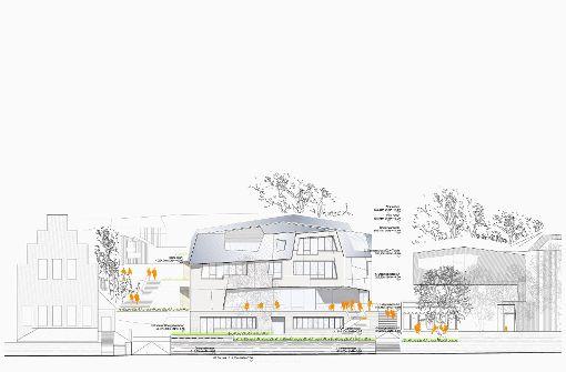 Älteste Waldorfschule bekommt  einen Neubau