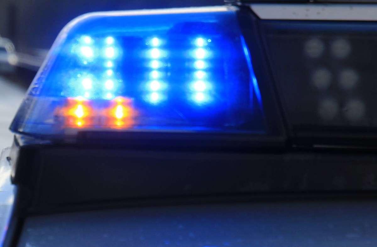 Die Polizei sucht Zeugen zu dem Vorfall im Stuttgarter Norden (Symbolbild). Foto: imago images/Die Videomanufaktur/Martin Dziadek