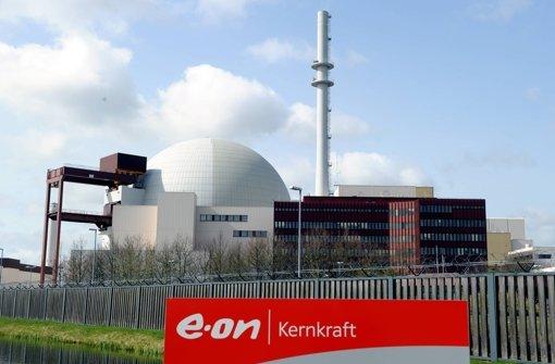 Atomares Restrisiko für die   Steuerzahler
