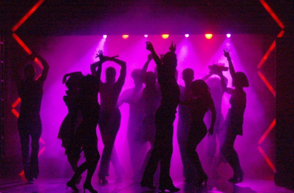 Tanzen und feiern können Jugendliche bei der neuen Veranstaltungsreihe des Jugendgemeinderats von Filderstadt von Oktober an. Foto: dpa
