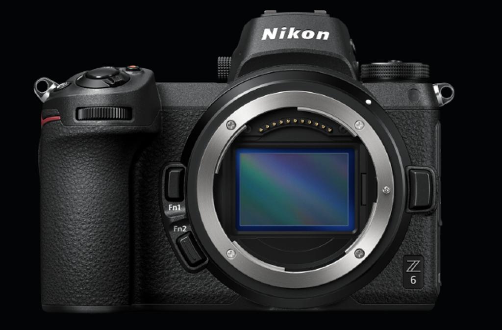 Das neue Vollformat-System von Nikon ist da Foto: Nikon