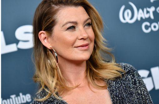 """Grey's Anatomy""-Star räumt bei Publikumspreis ab"