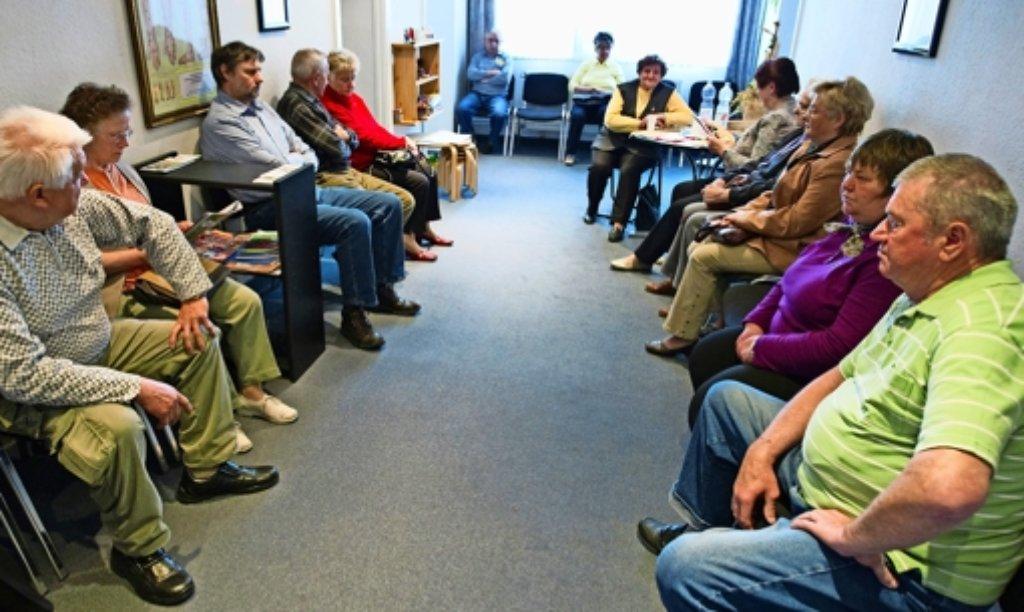 Langes Warten trotz Termin – das ärgert die Leonberger Patienten besonders. Foto: dpa
