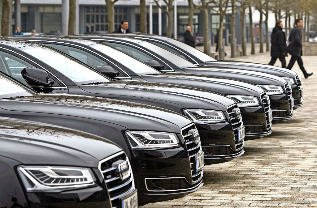 Der Abgasskandal trifft auch Audi mit voller Wucht. Foto: dpa
