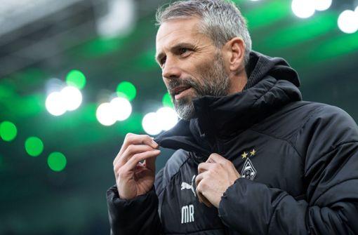 Marco Rose ist der erotischste Trainer der Fußball-Bundesliga
