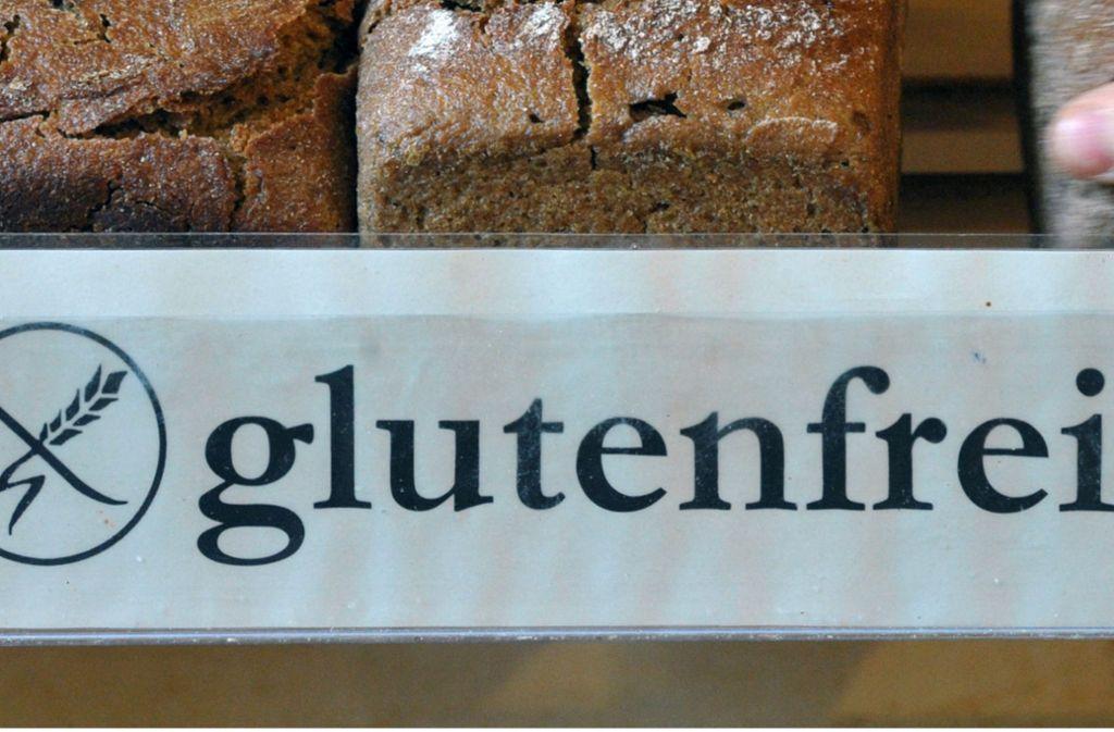 Glutenhaltig, obwohl glutenfrei auf der Verpackung stand. Claus Reformwaren ruft ein Produkt zurück. Foto: dpa (Symbolbild)