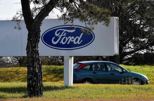 US-Autobauer will 5000 Stellen in Deutschland streichen