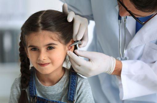 Kinderarztmangel: In manchen Kreisen werden keine Neugeborenen aufgenommen
