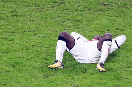 Tilgt der VfB weiter seine Nuller-Serie?