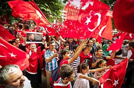 Viele Deutschtürken fühlen sich missverstanden