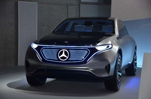 Daimler-Mitarbeiter bekommen satte Prämie