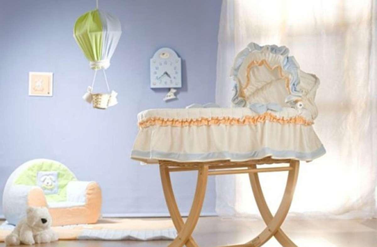 Wenn das Babybettchen leer bleibt: Fehlgeburten sind in Deutschland gar nicht so selten. Foto: Fotex / BE & W/BE & W