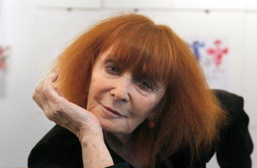 Französische Modeschöpferin mit 86 Jahren gestorben
