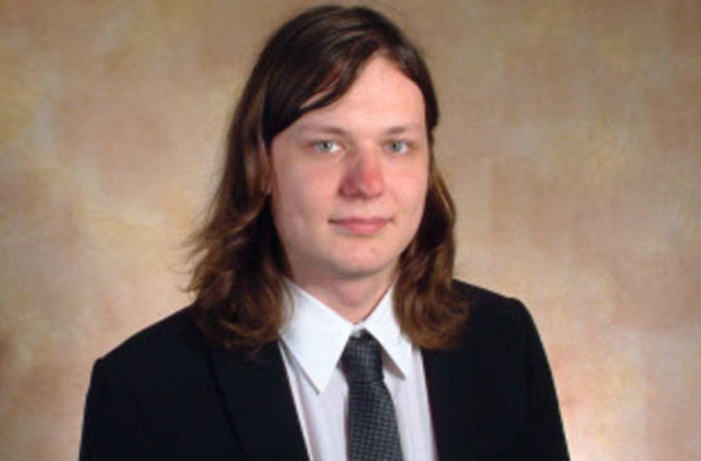Theodor Reppe ist Besitzer der Internetadresse wikileaks.de Foto: privat