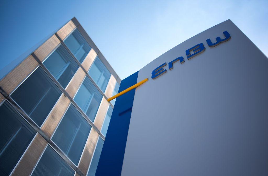 Die vom Stromkonzern EnBW geplante Aufstockung beim Mannheimer Energieunternehmen MVV wird vom Bundeskartellamt geprüft. Foto: Lichtgut/Max Kovalenko