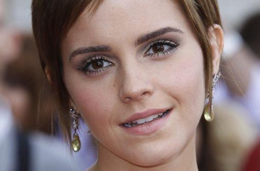 Emma Watson studiert wieder in Oxford