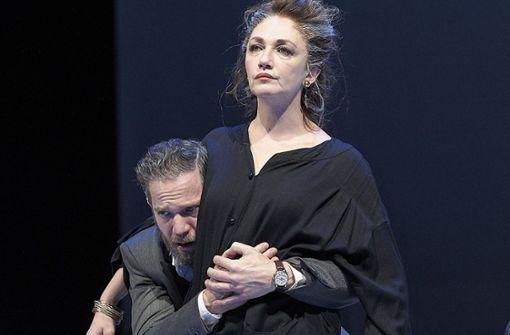 Drama-Queen aus Tel Aviv