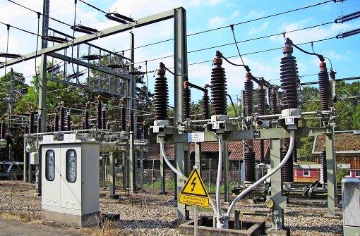 Die Uni hat Energiehunger