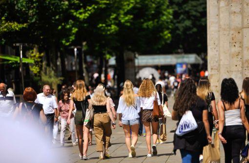 Deutsche Innenstädte brauchen neue Impulse