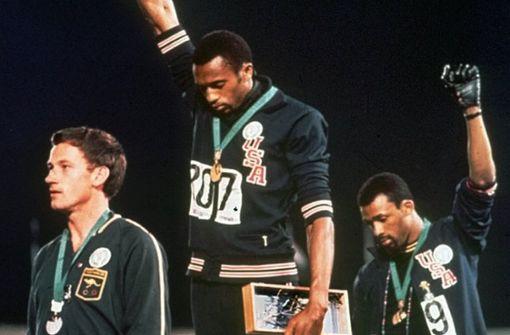 Wie vor 50 Jahren Sportgeschichte geschrieben wurde