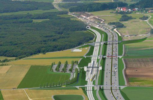Bahnhof Merklingen kann weiter gebaut werden