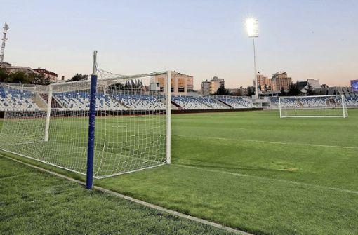 Der Fußball und das Nationalgefühl