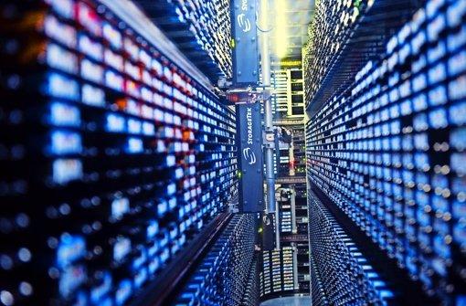 Strikte Auflagen für Vorratsdatenspeicherung