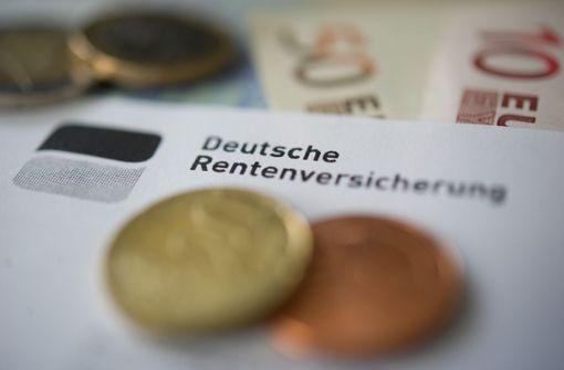 Startschuss für die digitale Rentenübersicht