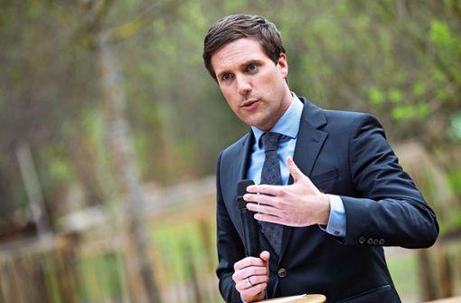 Hagel will Fonds zur Firmenrettung nicht umwidmen