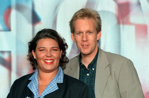 Was wissen Sie über die Talkshow-Stars der 90er?