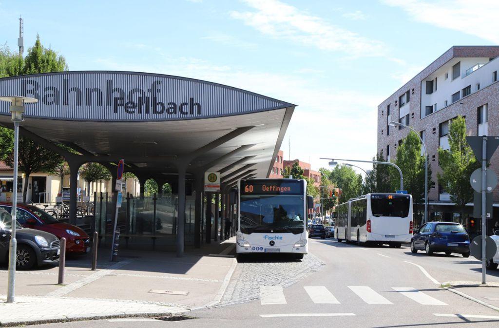 Die Fahrten in den Linienbussen im Fellbacher Stadtgebiet werden voraussichtlich ab April deutlich günstiger. Foto: Patricia Sigerist