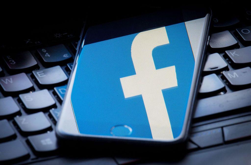 Facebook will die Finanzwelt mit einer neuen digitalen Währung umkrempeln. (Symbolfoto) Foto: dpa