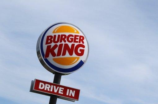 26.5.: Burger-Fett gerät in Brand